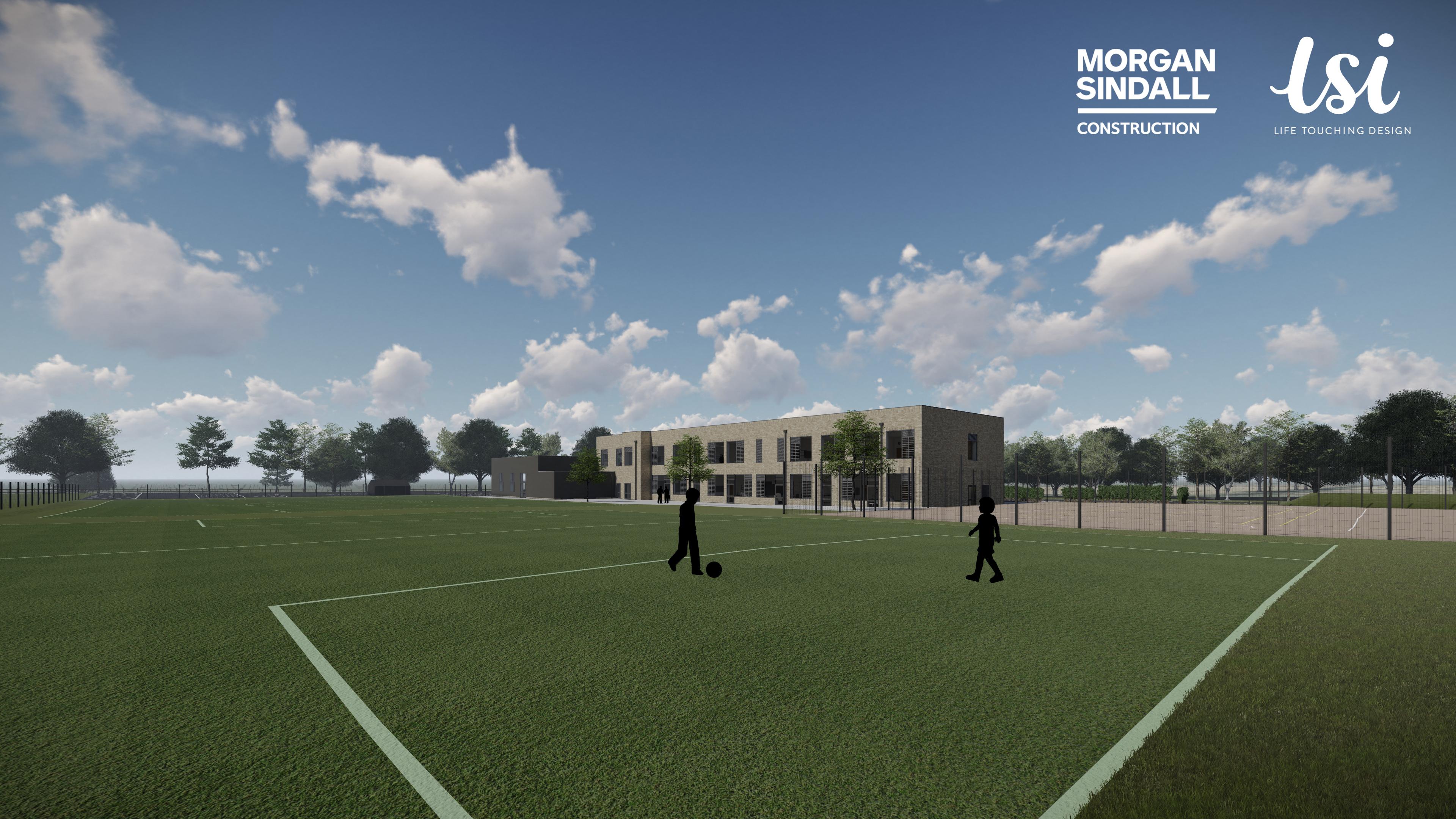 18244 model 190326 school fields